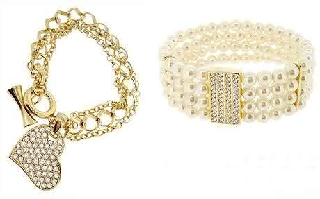 bijuterias finas e classicas