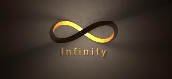 Infinito simbolo da nova eraInfinito simbolo da nova era