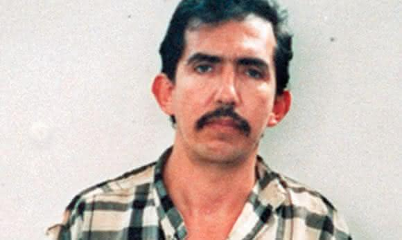 Luis Garavito la bestia