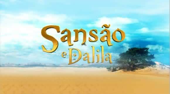 Sansao e Dalila serie