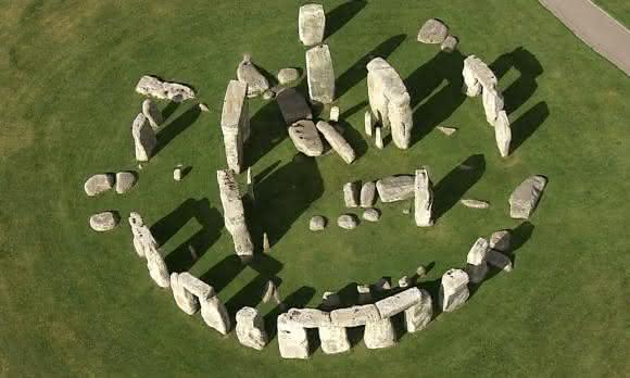 Stonehenge monumento misterios do mundo