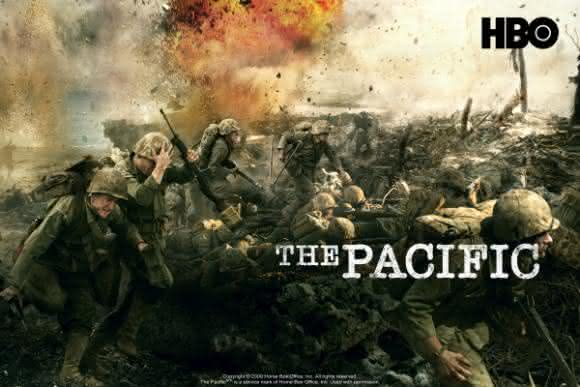 the pacific serie