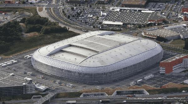 Grand Stade Lille