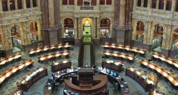 Library of Congress usa