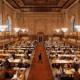 Top 10 maiores bibliotecas do mundo