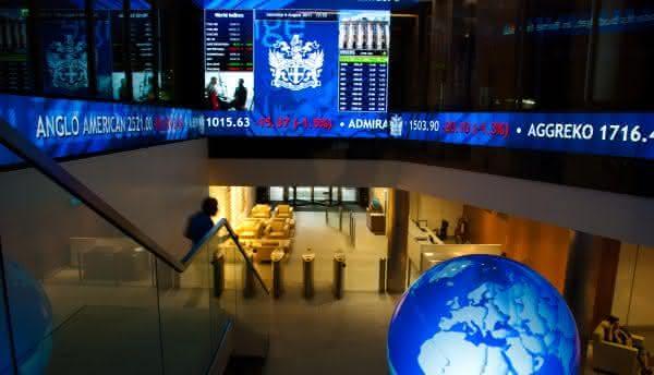 Hong Kong London Stock Exchange