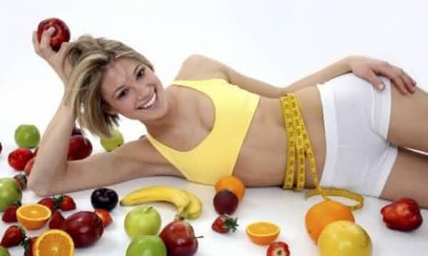 Dieta das 600 calorias