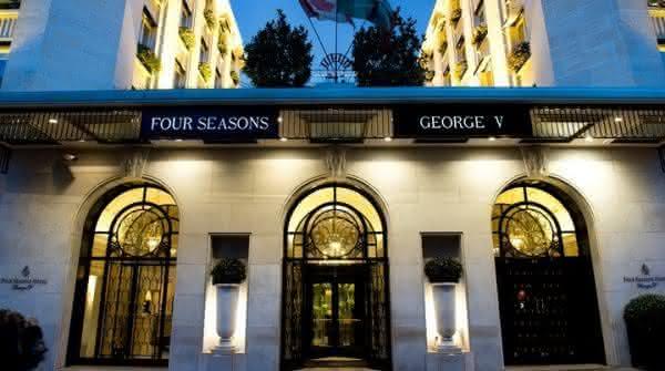 Four Seasons George V