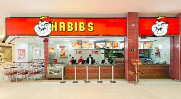 Habibs franquia
