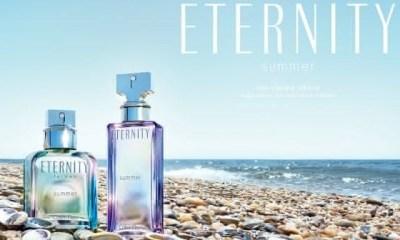 Perfume Eternity – Calvin Klein