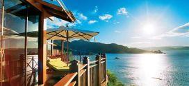 Top 10 hoteis mais caros do Brasil