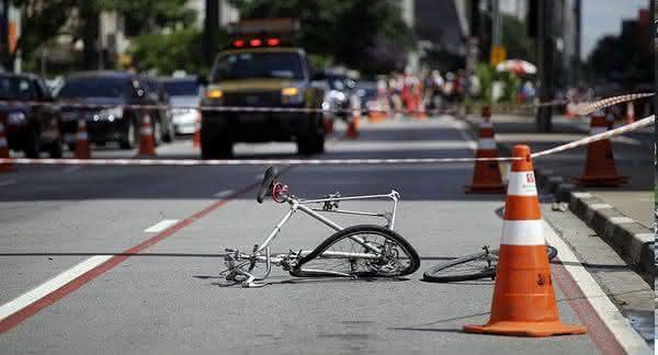 acidentes de transito