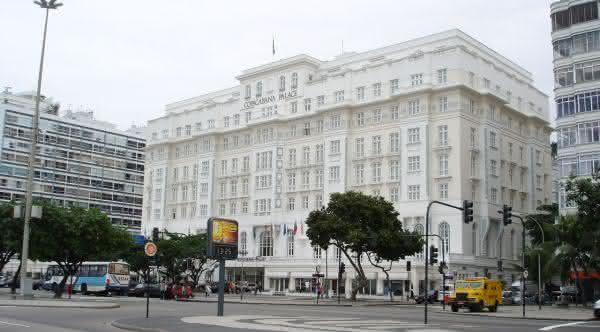 copa cabana palace hotel