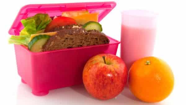 dieta da lancheira entre as dietas mais usadas