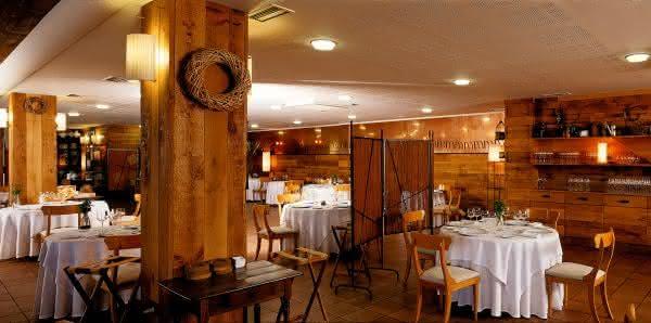 restaurant Mugaritz