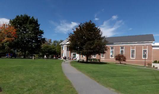 Academia Lawrence
