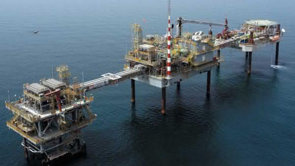 Emirados arabes unidos oil