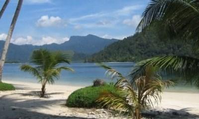 Top 10 maiores ilhas do mundo