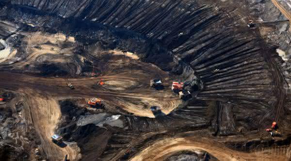 canada petroleo