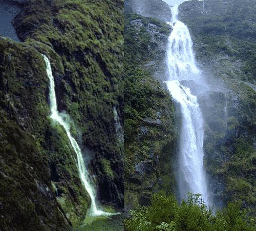 james bruce cachoeiras