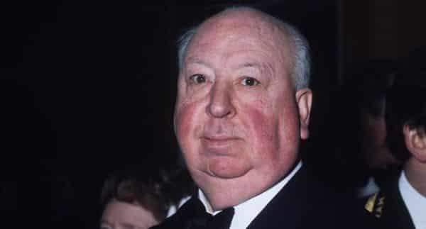 Alfred Hitchcock um dos melhores diretores do mundo