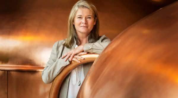Charlene de Carvalho-Heineken entre as mulheres mais ricas do mundo