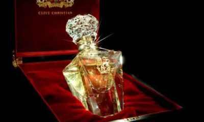 Clive Christian No.1 Parfum