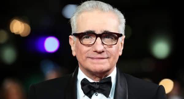 Martin Scorsese um dos melhores diretores do cinema