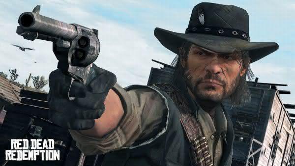 Red Dead Redemption jogos mais caros ja produzidos