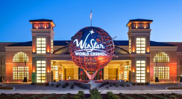 WinStar World Cassino