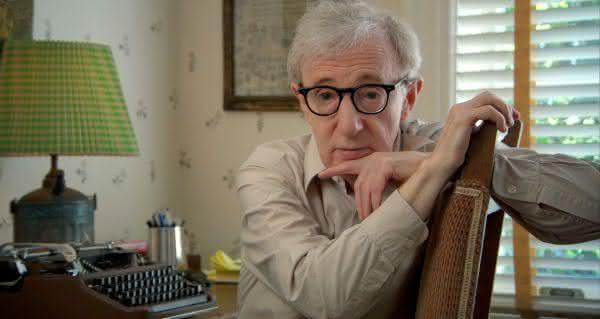 Woody Allen um dos melhores diretores de cinema