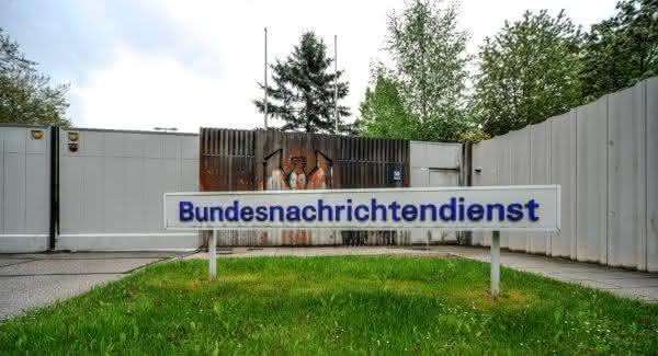agencia de inteligencia alema bndagencia de inteligencia alema bnd