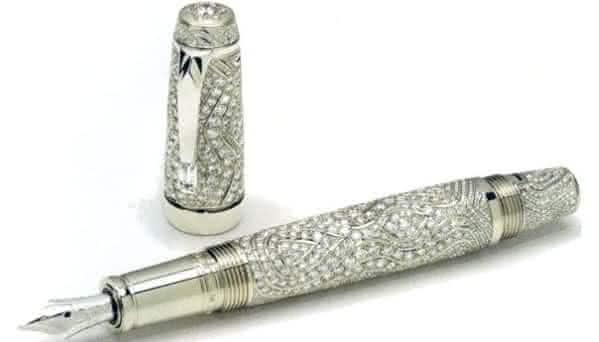 canetas Montblanc Boheme Royal