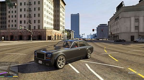 carros Enus Super Diamond gta v
