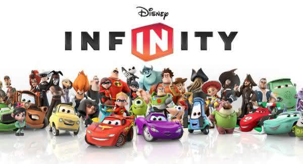 disney infinity jogos mais caros ja feitos