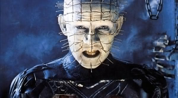 hellraiser pinhead um dos maiores viloes do cinema