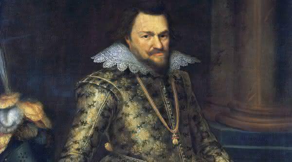 Guilherme de Orange um dos lideres da historia do mundo
