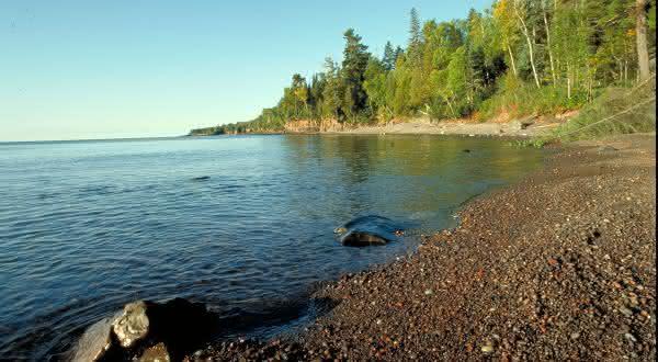 Lago Superior