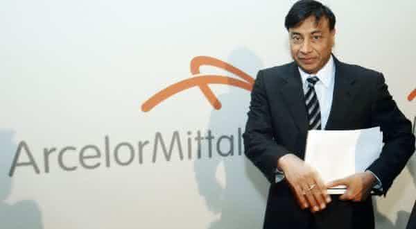 Lakshmi Mittal uma das pessoas mais ricas da asiaLakshmi Mittal uma das pessoas mais ricas da ásia