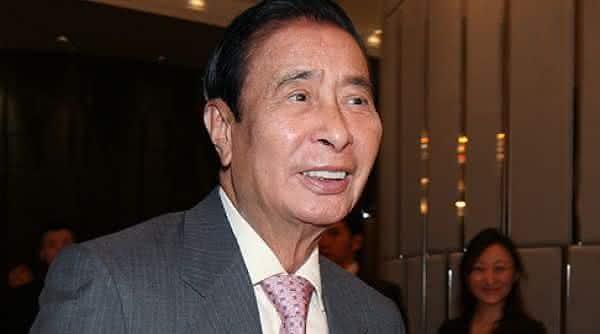 Lee Shau Kee bilionario asiatico