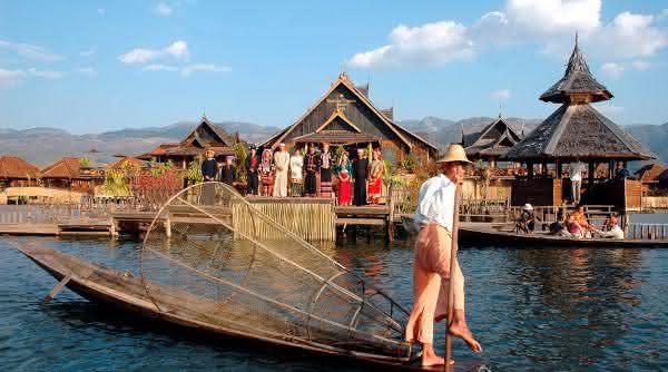 Myanmar um dos paise mais corruptos do mundoMyanmar um dos paise mais corruptos do mundo
