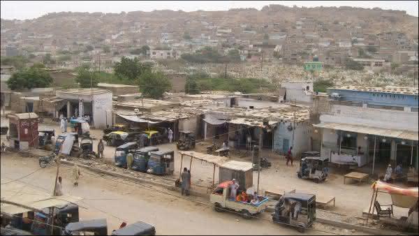 Orangi town maiores favelas do mundo