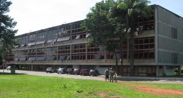 Universidade de Brasilia uma das melhores universidades do brasil