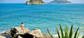 Top 10 melhores praias de nudismo do Brasil