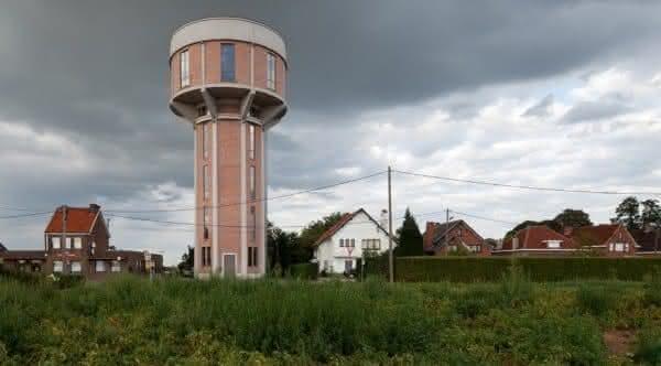 casas mais criativas deposito de agua 2