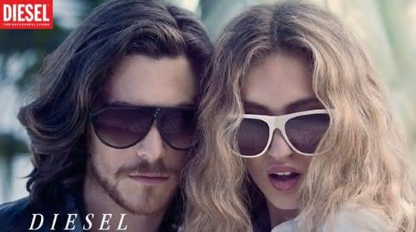 diesel oculos mais caros do mundo
