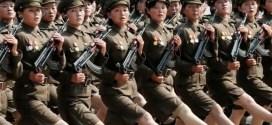 Top 10 maiores forças armadas do mundo