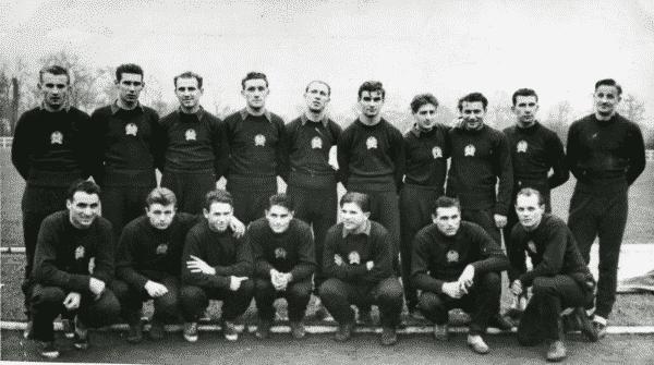 hungria 1954 a selecao que mais marcou gol em copa do mundo