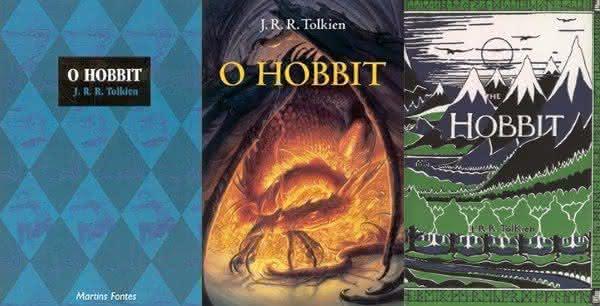 o hobbit um dos livros mais lidos do mundo