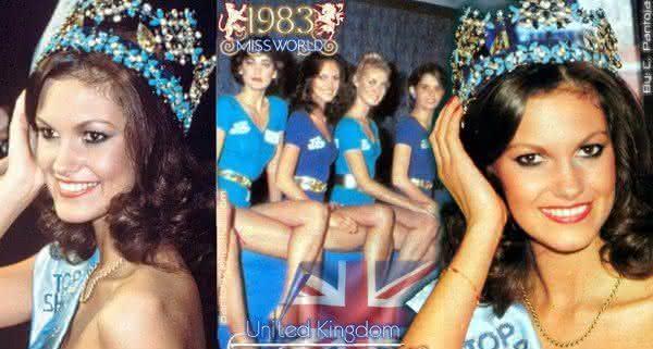 sarah jane hutt 1983 miss reino unido